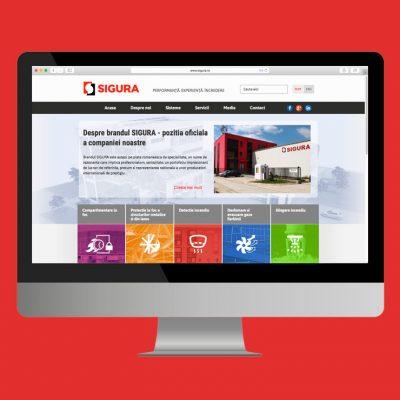 site web sigura